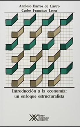 Introducción a la economía (Castro & Lessa)